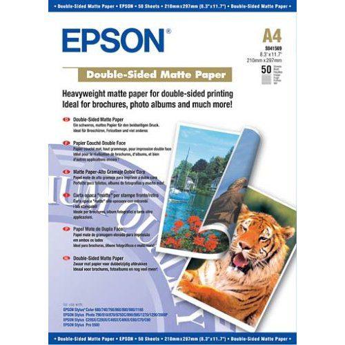 EPSON Printerpapier CONSUMABLES Printerpapier Printerpapier Printerpapier