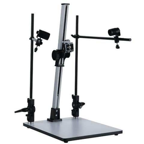 Falcon Eyes CS730 Copy Stand + 2 Lampbeugels
