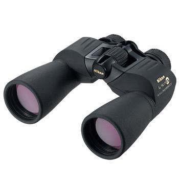 Nikon Action EX 16x50 CF verrekijker