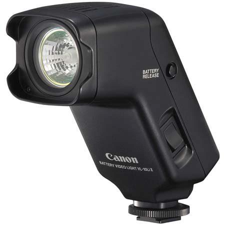 Canon VL-10Li II