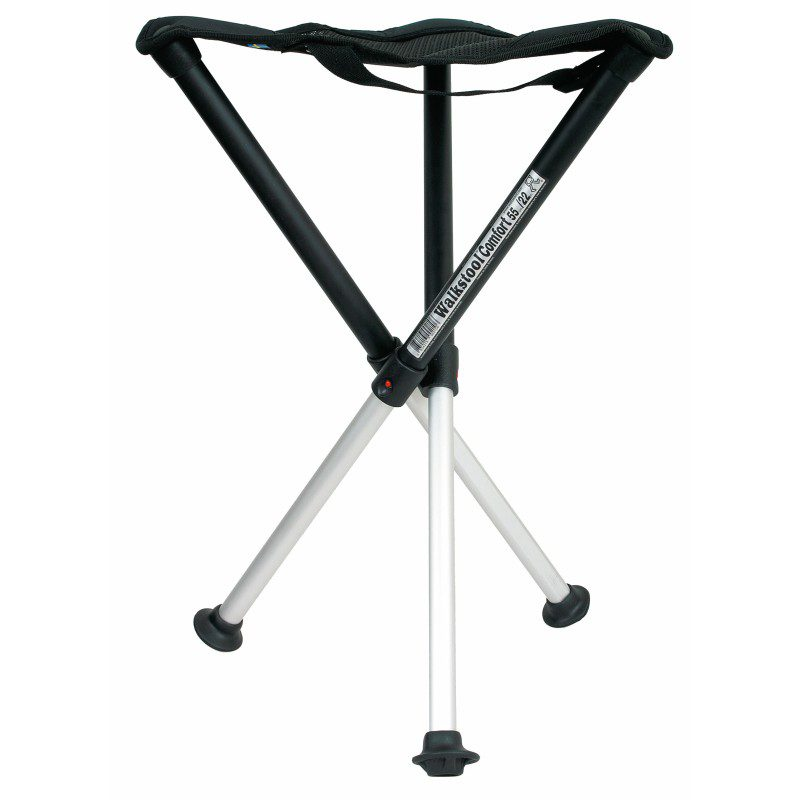 Walkstool Comfort 55 Zitafmeting XL