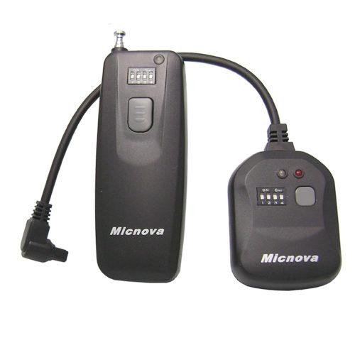 Micnova Wireless remote 100m MQ-WC1 (Canon RS-80N3)