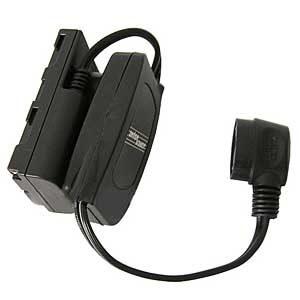 Anton Bauer SH Adapter ADP ELPZ voor Sony