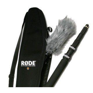 Foto van Rode Boompole Bag