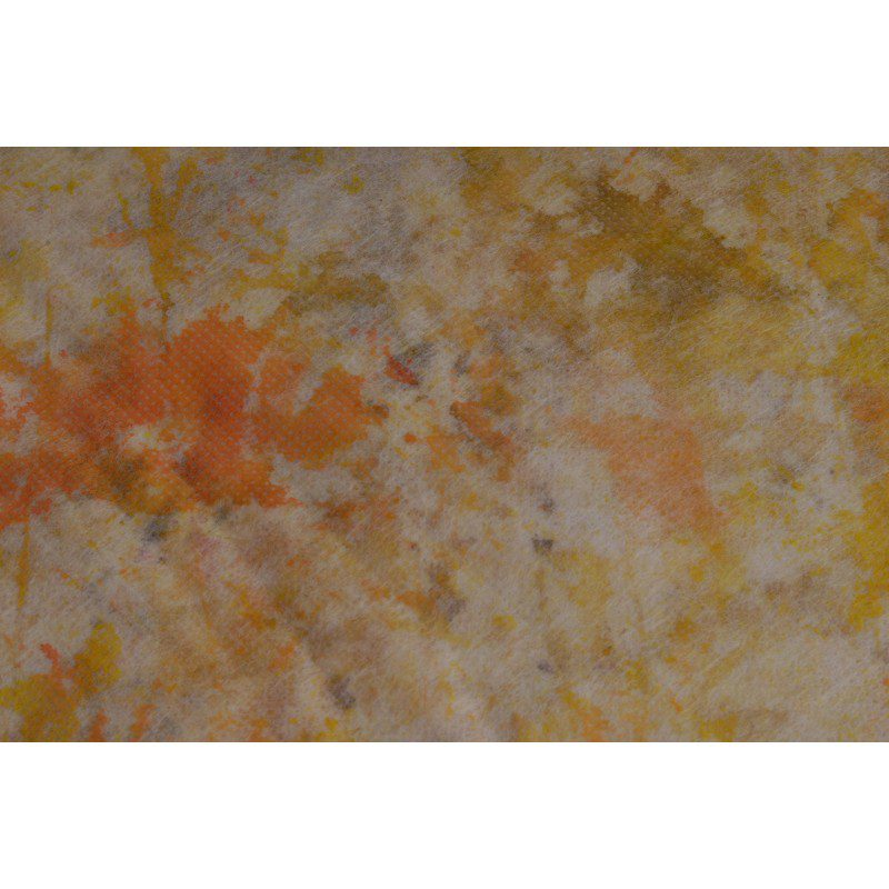 Foto van Visico Achtergrond Gekleurd Vilt Geel - 300 x 300cm C-013 (29523)