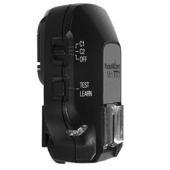 Foto van PocketWizard MiniTT1 Transmitter Canon