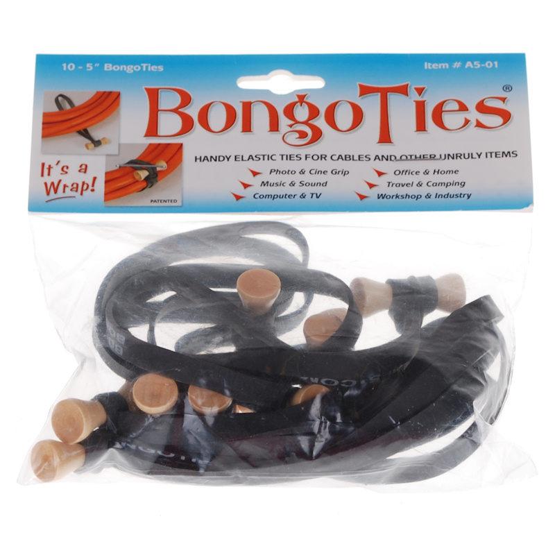 Foto van Bongo Elastieken kabelbinders