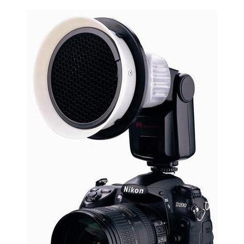 Falcon Eyes Honingraat FGA-HC1010-3 voor Camera Flitser
