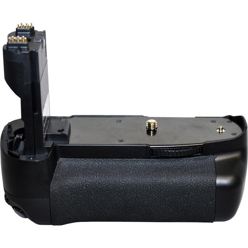 Foto van Opteka BG-E6 Battery Grip voor Canon
