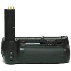 Foto van Opteka MB-D80 Battery Grip voor Nikon