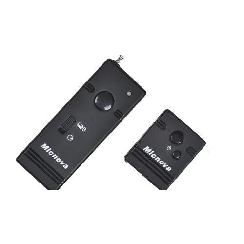 Micnova Wireless remote 100m MQ-NW9 (Olympus RM-CB1)