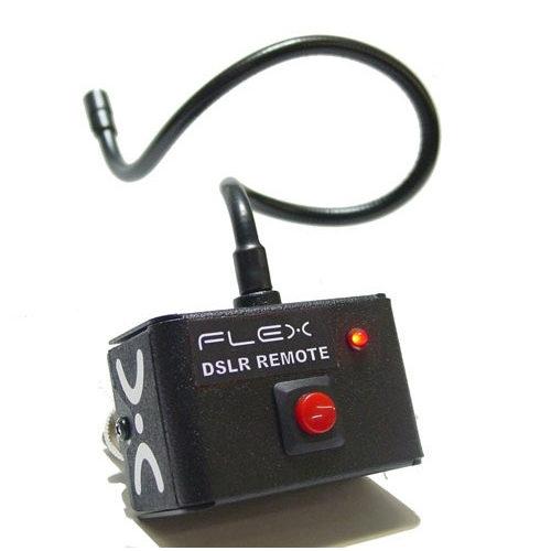 Foto van Flex DSLR Remote RC-1