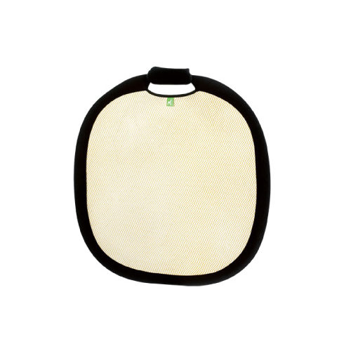 Image of Creative Light Reflector Deluxe Sunsilver/White 120 cm/47""