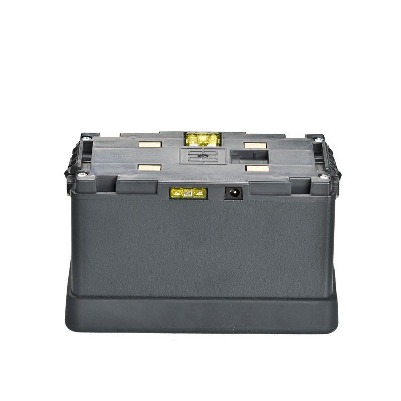 Foto van Elinchrom Battery Box Complete Ranger Q