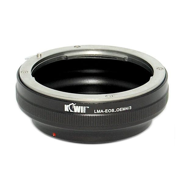 Kiwi Photo Lens Mount Adapter (EOS-OEM4-3)