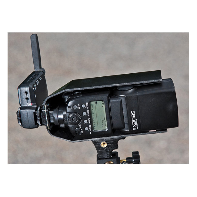 Foto van PocketWizard AC7 Shield