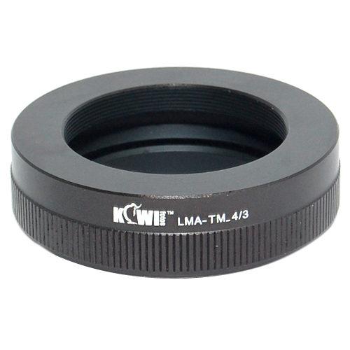 Kiwi Photo T2 T-Mount Lens Adapter (TM-4-3)
