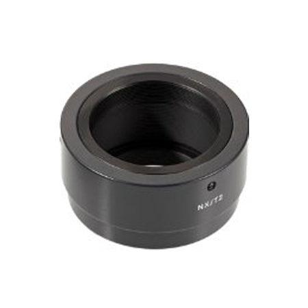 Adapter T2 aan Samsung naar Samsung NX Cameras