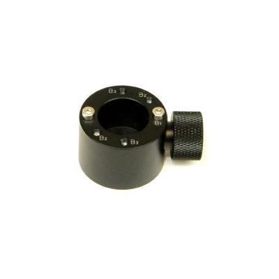 Fanotec Pole Quick Mount Mini Adapter Clamp