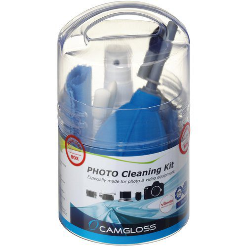 Afbeelding van Camgloss Photo Cleaning Kit