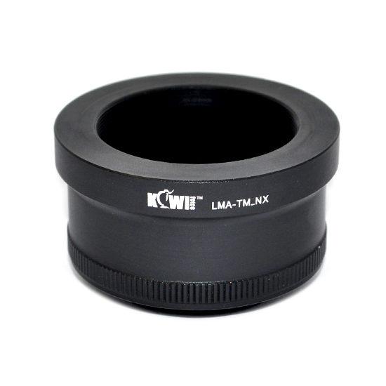 Kiwi Photo T2 T-Mount Lens Adapter (TM-NX)