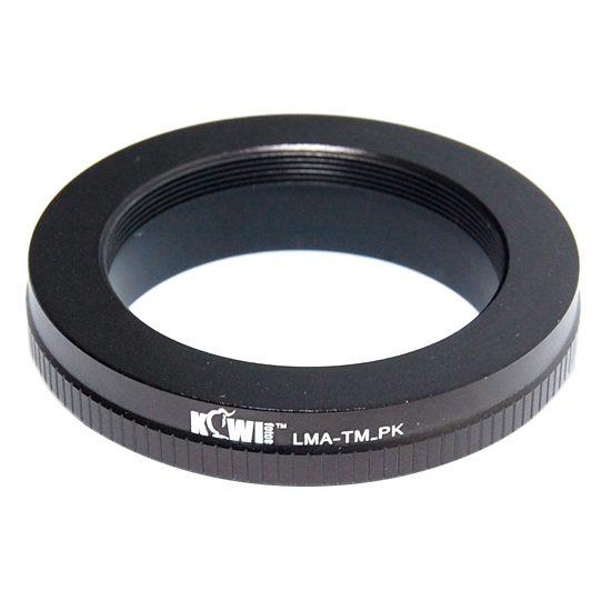 Kiwi Photo T2 T-Mount Lens Adapter (TM-PK)