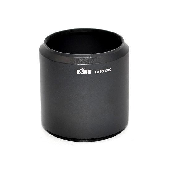 Kiwi Lens Adapter voor Panasonic DMC-FZ100