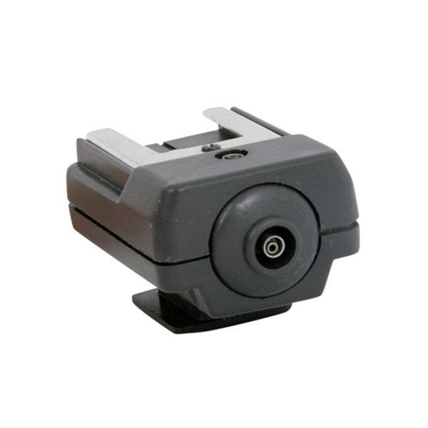 Linkstar Sync-plug HS-15 met Hotshoe