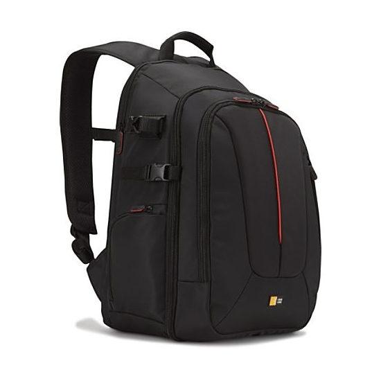Foto van Case Logic DSLR Camera / Laptop Backpack DCB-309 Zwart
