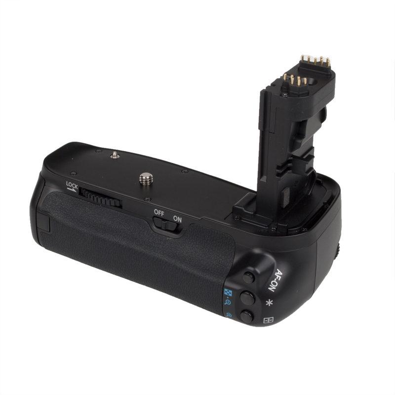 Foto van Meike BG-E9 Battery Grip voor Canon