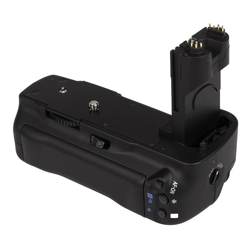Foto van Meike BG-E6 Battery Grip voor Canon