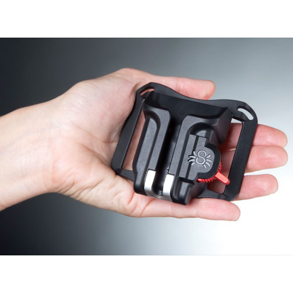 Foto van Spider Black Widow Holster
