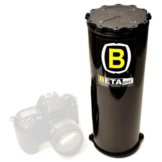Afbeelding van Beta Shell Lenscase BS 4.300