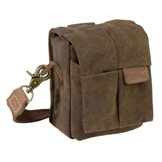 Foto van National Geographic Africa Vertical Pouch NG A1212