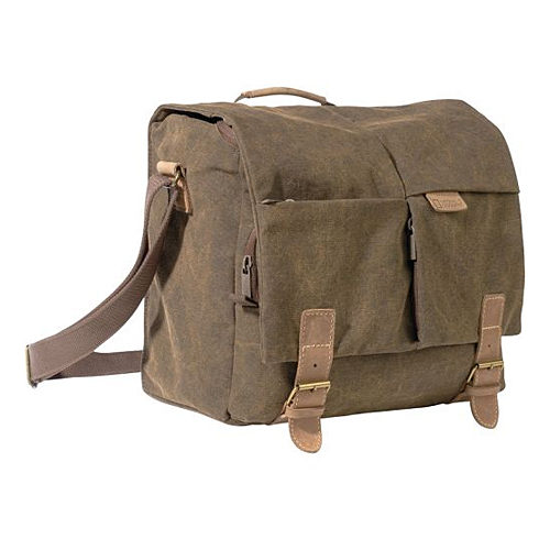 Foto van National Geographic Africa Medium Satchel NG A2560