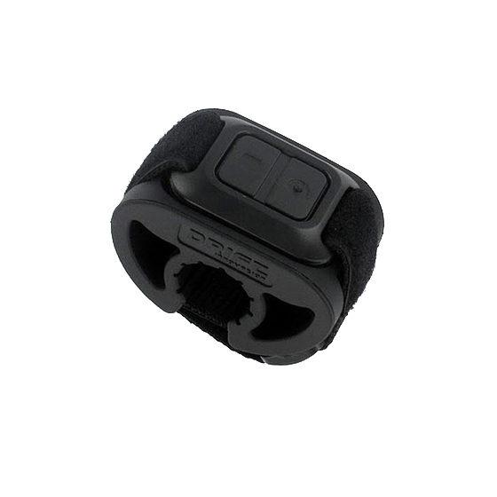Remote Control handlebar mount