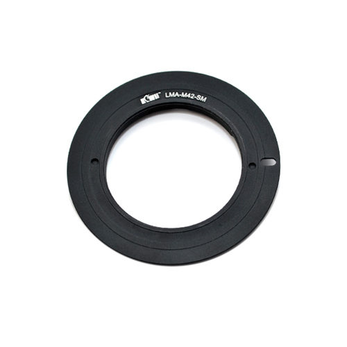Kiwi Photo Lens Mount Adapter LMA-M42-SM