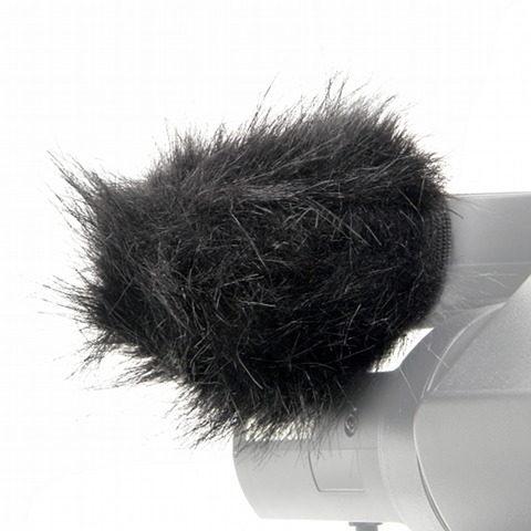Foton PM-13 Windscreen