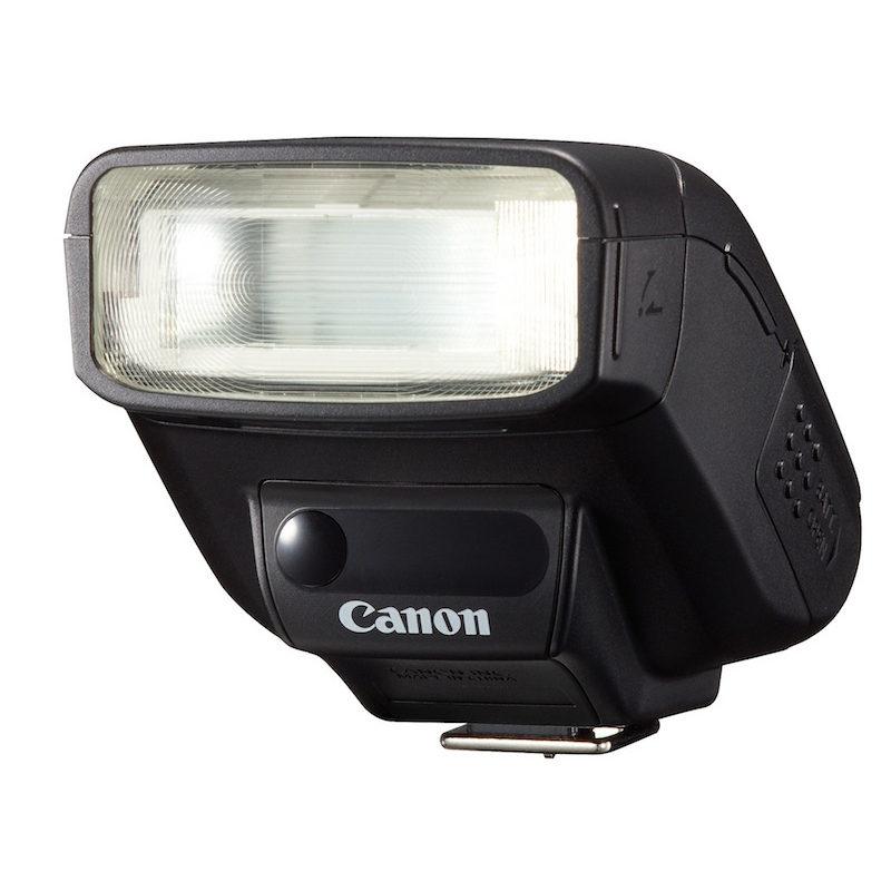 Foto van Canon Speedlite 270EX II flitser