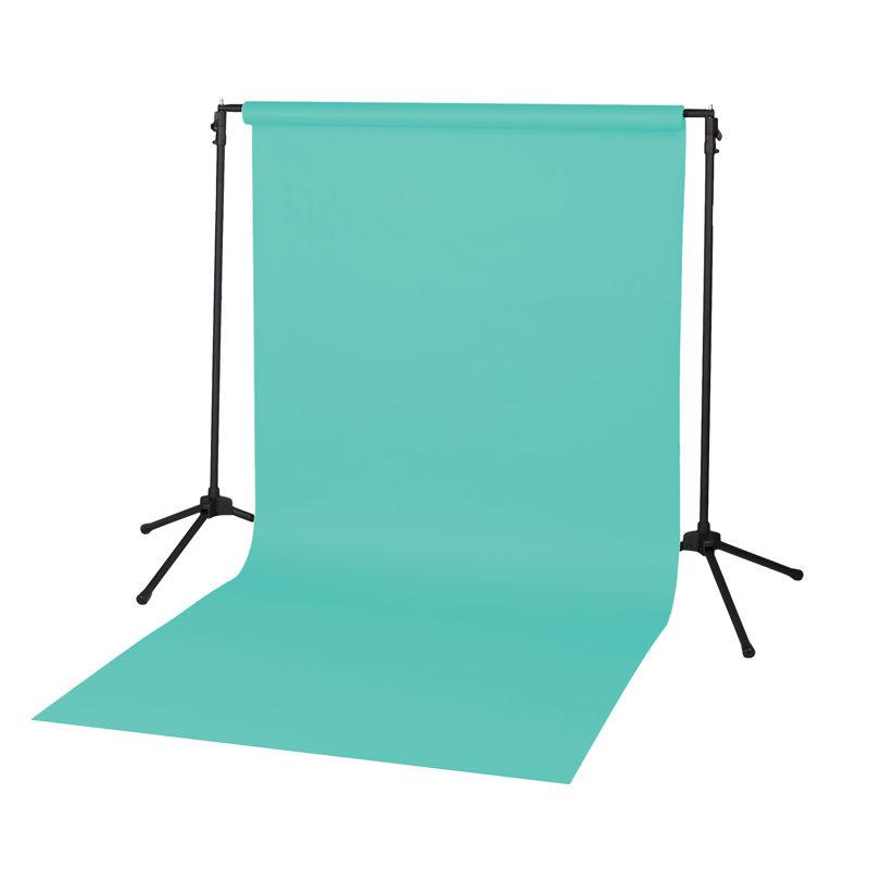 Afbeelding van 2 x Savage Achtergrondrol Baby Blue (nr 47) 2.75m 11m