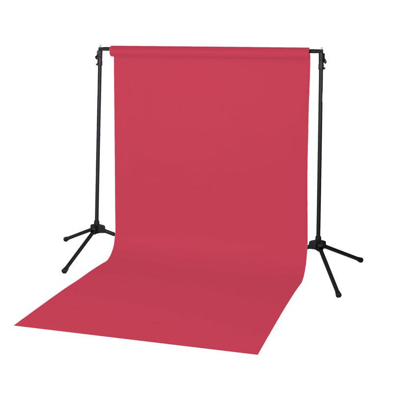 Afbeelding van 2 x Savage Achtergrondrol Crimson (nr 6) 2.75m 11m (2963106)