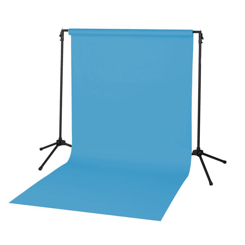 Afbeelding van 2 x Savage Achtergrondrol Gulf Blue (nr 30) 2.75m 11m