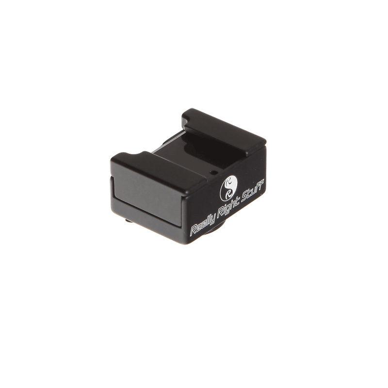 Really Right Stuff Flash Adapter FA-QRCS2