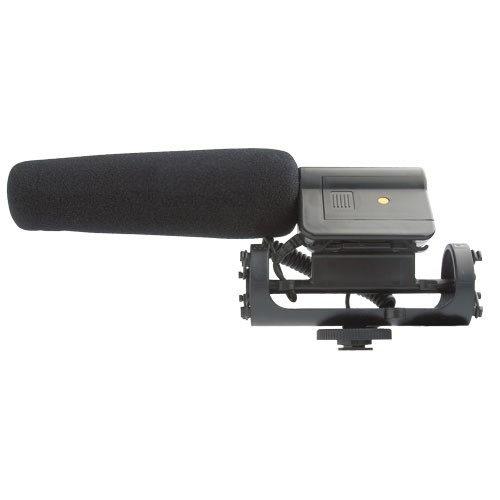 Micnova Video Microphone
