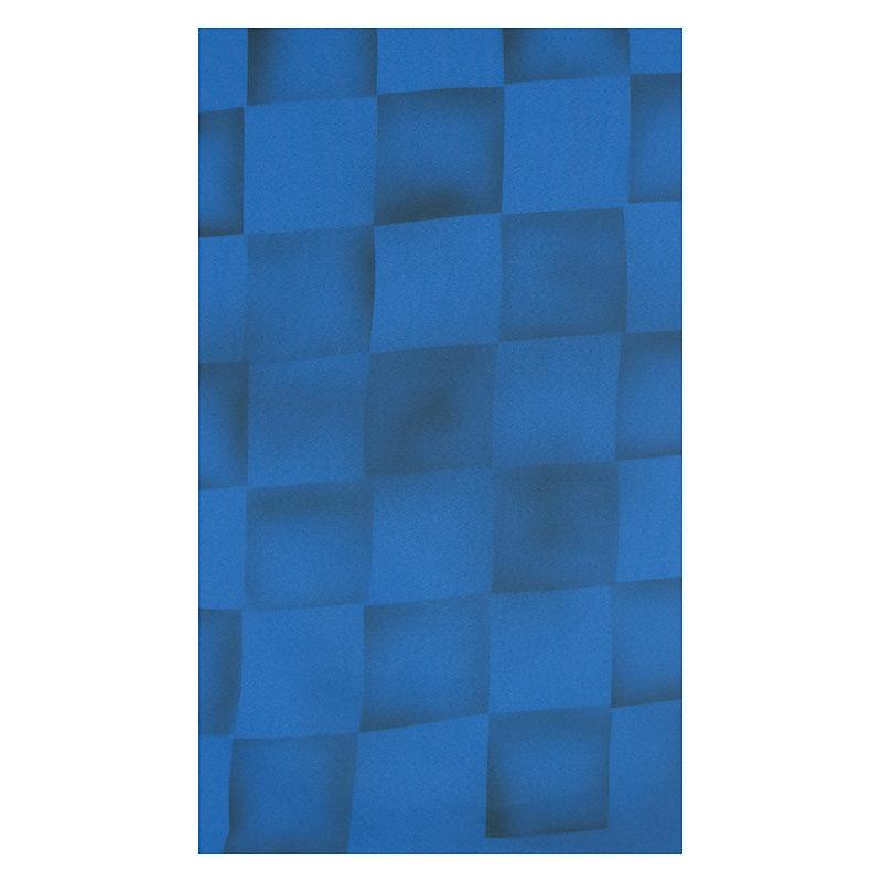 Botero Muslin Achtergronddoek 316 x 700cm Blue/Grey nr. 059