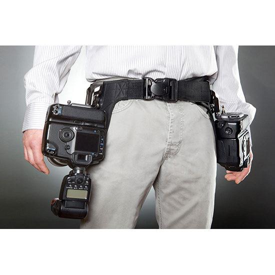 Spider Pro Dual Camera System