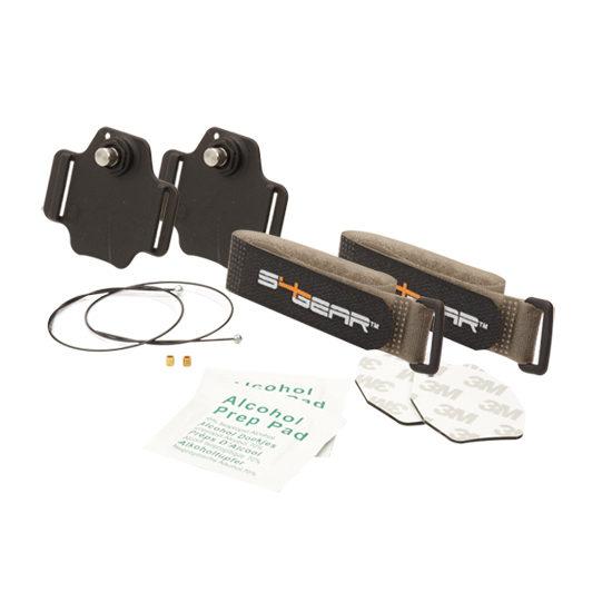 Foto van S4Gear Sidewinder EVO Multi-device Kit