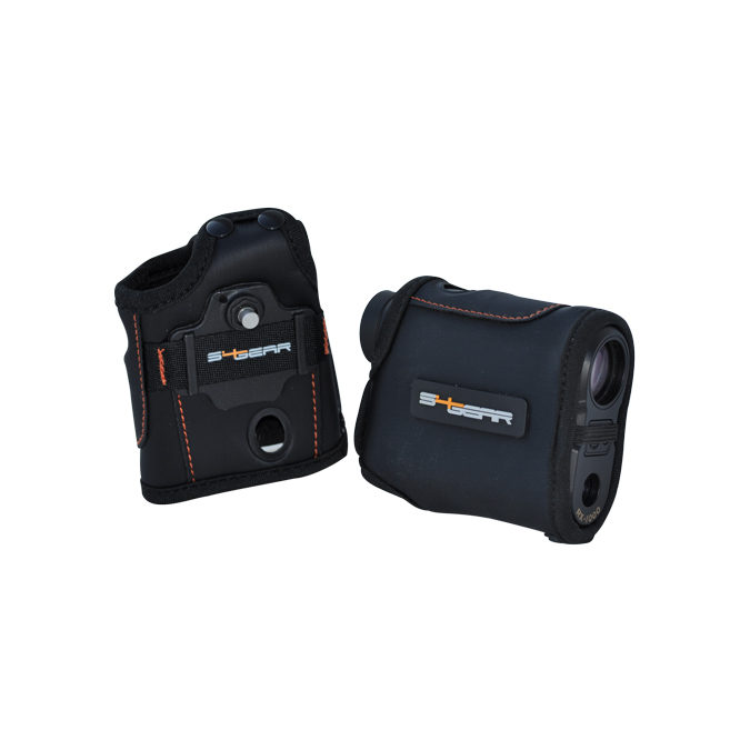 S4Gear Sidewinder EVO Bushnell Case with Quick Detach
