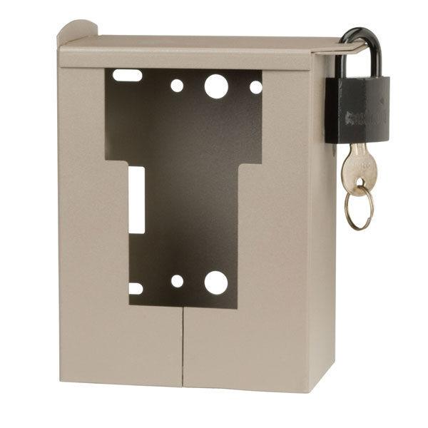 Bushnell Security Case - Trophy Cam Black Led (119654C)