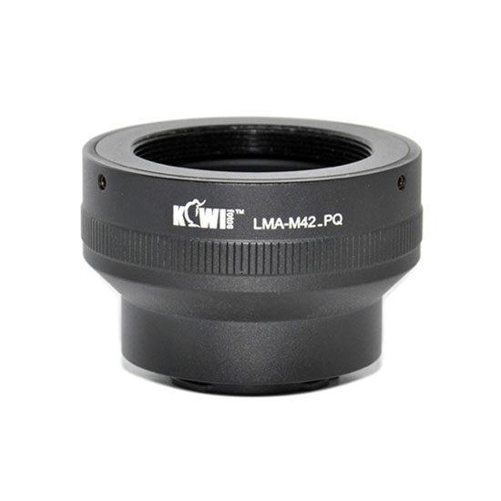 Kiwi Photo Lens Mount Adapter (LMA-M42_PQ)